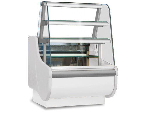 Igloo Beta130W Patisserie Display Counter